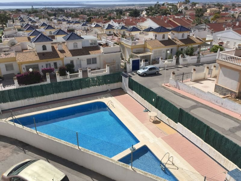 apartment Rojales Alicante