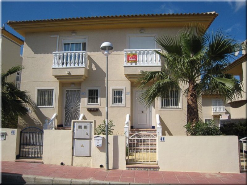 semi-detached Benijofar Alicante