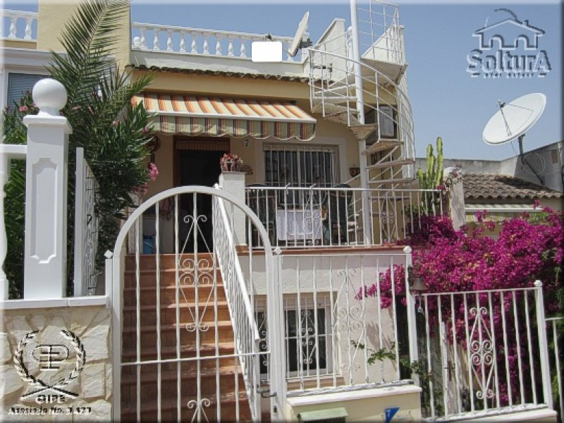 townhouse Rojales Alicante